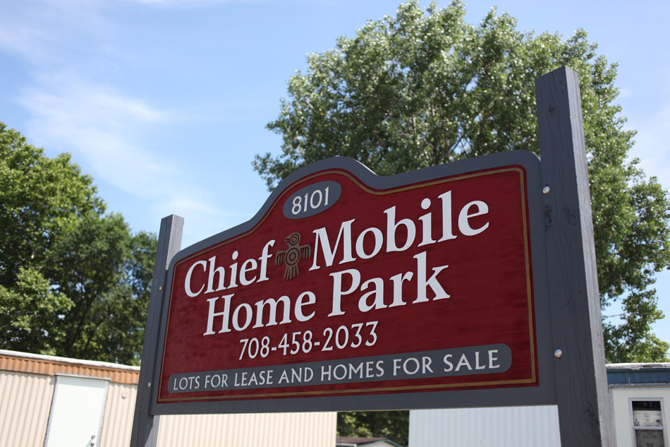 Chief Mobile Home Park