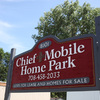Mobile Home Park for Directory: Chief Mobile Home Park, Justice, IL