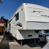 RV for Sale: 2003 CHALLENGER 29RK