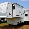 RV for Sale: 2005 Cedar Creek Silverback 29LRLBS