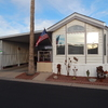 Mobile Home for Sale: 1 Bed, 1 Bath 2005 Cavco Laminate Floors, Natural Lighting, Clean! #62, Apache Junction, AZ