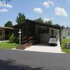 Mobile Home for Sale: 1282 Sq. Ft. 2 Bed Home With New A/C, Zephyrhills, FL