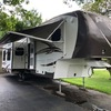 RV for Sale: 2013 RAVEN 3300CK
