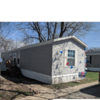 Mobile Home for Sale: Hillview Estates Park, Saint Joseph, MO