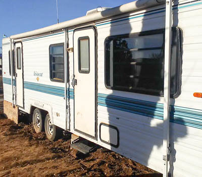 Affordable Mobile Home in Grants, NM