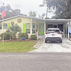Mobile Home for Sale: Cozy Palm Harbor Home with Backyard Oasis / Wheelchair Accessible!, Homosassa, FL