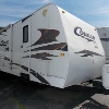 RV for Sale: 2008 Cougar294rls