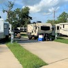 Mobile Home Park for Sale: SLEEPY HOLLOW RV PARK I OUTSIDE HOUSTON, TX, Sweeny, TX