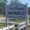 Mobile Home Park for Sale: New Prospect Mobile Home Park- 37 Naamons Ln Laurens, SC, Laurens, SC