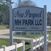 Mobile Home Park for Sale: New Prospect Mobile Home Park- 37 Naamons Ln Laurens, SC, Laurens, SC
