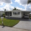 Mobile Home for Sale: 2 Bed/2 Bath Extended Single Wide, Margate, FL