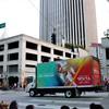 Billboard for Rent: Denver Truck Side Advertising ! $800, Denver, CO
