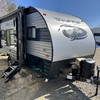 RV for Sale: 2021 CHEROKEE WOLF PUP 18RJB