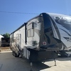 RV for Sale: 2017 CYCLONE 4115