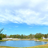 Mobile Home for Sale: A Beautiful House on the POND in a Premiere 55 Plus!, Homosassa, FL