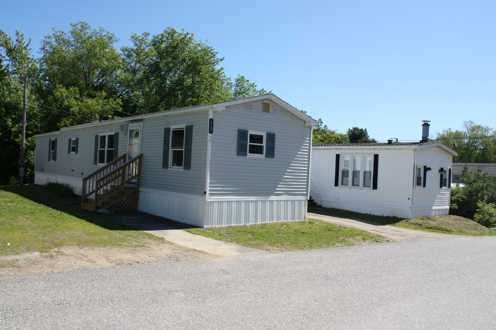 Serenity Gardens MHP - mobile home park for sale in ...