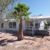 Mobile Home for Sale: Manufactured Home, Fixer Upper, 1 story above ground - Littlefield, AZ, Littlefield, AZ