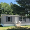 Mobile Home for Rent: New 3-bdrm, 2-bth double-wide for rent , Utica, NY
