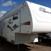 RV for Sale: 2007 EAGLE 291RLTS