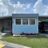 Mobile Home for Sale: Lovely 1/1 In A 55+ Pet Friendly Community, Largo, FL