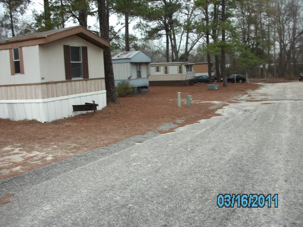 SS Mobile Home Park - mobile home park for sale in