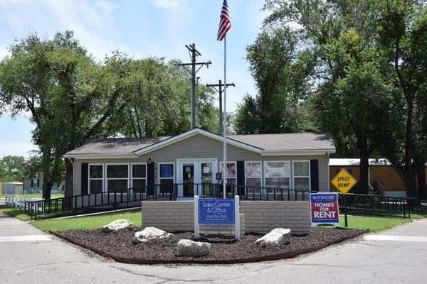 Twin Oaks Directory Mobile Home Parks In Wichita Ks