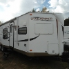 RV for Sale: 2012 3008 WINDJAMMER