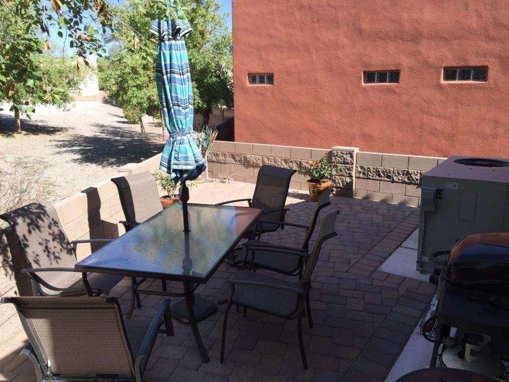 Rv Lot With Casita Rv Lot For Sale In Yuma Az 1113321
