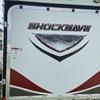 RV for Sale: 2015 SHOCKWAVE T24FQMX