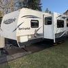 RV for Sale: 2012 SPRINGDALE 282BH