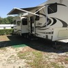 RV for Sale: 2012 COUGAR 361RLW