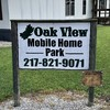 Mobile Home Park for Sale: Oakview Mobile Home Park, Altamont, IL