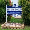 Mobile Home Park: Sleepy Hollow  -  Directory, Fort Worth, TX