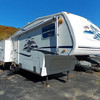RV for Sale: 2004 COUGAR 286