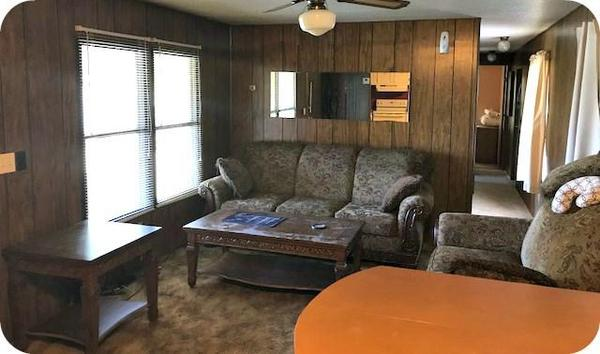 Mobile/Manufactured Housing, Single Wide - Waterloo, SC - mobile