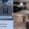 Mobile Home for Sale: WE WILL MATCH YOUR DOWN PAYMENT AND NO APPLICATION FEES!, Arnold, MO