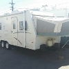 RV for Sale: 2001 KIWI 21C