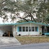 Mobile Home for Sale: Spacious Home Inside & Out On Corner Lot, Brooksville, FL