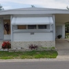 Mobile Home for Sale: 2/1 In A 55+ Pet OK Community, St. Petersburg, FL