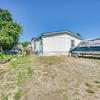 Mobile Home for Sale: Manuf, Dbl Wide, Manuf, Dbl Wide Manufactured, Leased Land - Hauser, ID, Hauser, ID