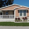 Mobile Home for Rent: 2 Bed 2 Bath 2015 Palm Harbor