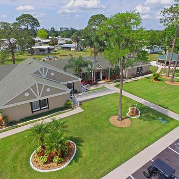 Strange 56 Mobile Home Parks Near Daytona Beach Fl Beutiful Home Inspiration Ommitmahrainfo
