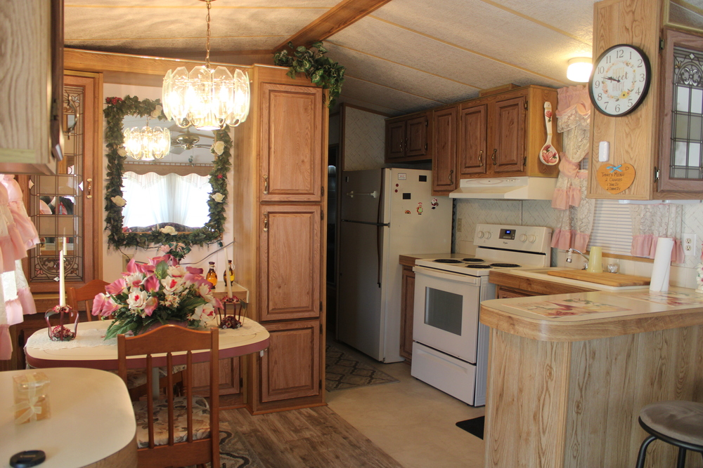 Mobile home for sale in zephyrhills fl 2 bed 1 bath home - How long do modular homes last ...