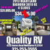 RV for Sale: 2013 3610 RE
