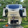 RV for Sale: 2018 ALPINE 3701FL
