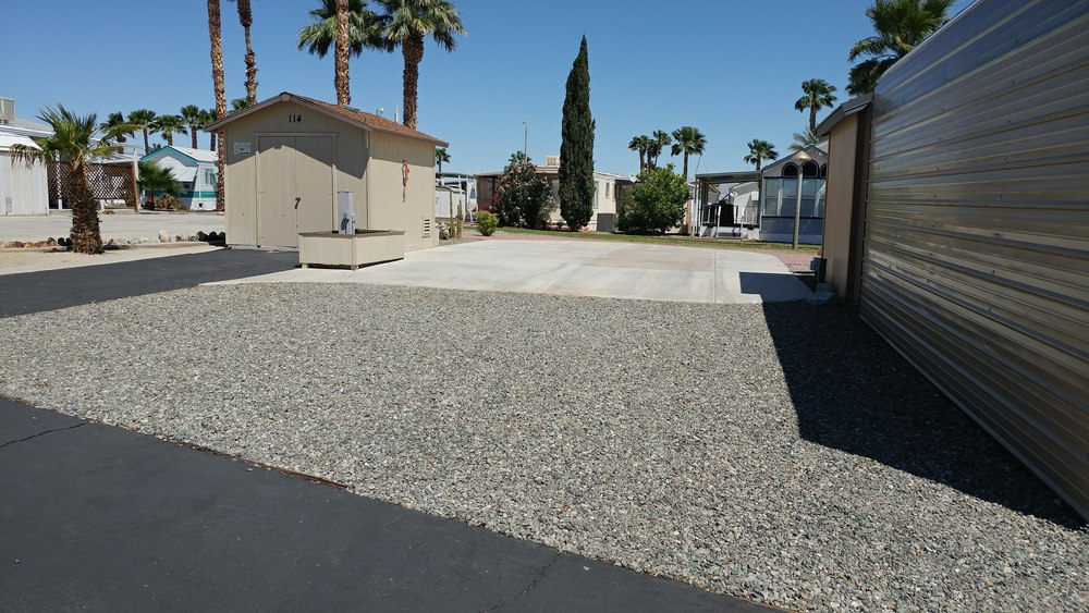 55 Rv Park Rv Lot For Sale In Desert Center Ca 1097186
