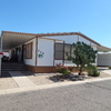Mobile Home for Sale: 2 Bed, 2 Bath 1988 Palm Harbor- Upgraded #110, Mesa, AZ