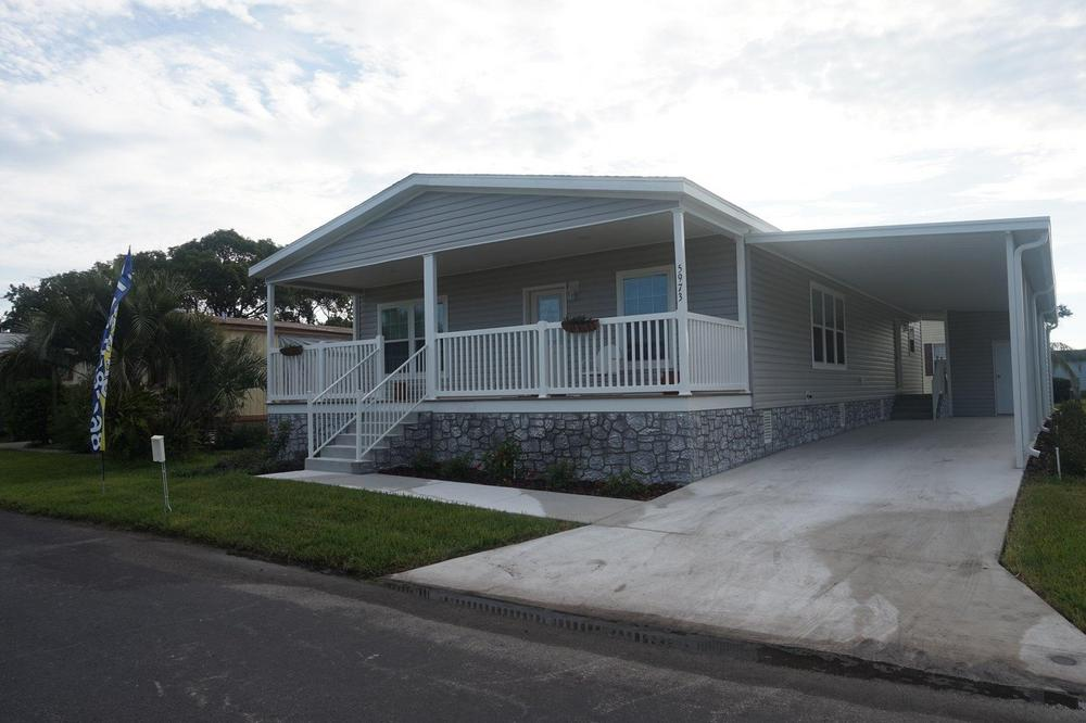 2018 Skyline - mobile home for sale in Orlando, FL 961143