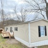 Mobile Home for Sale: WV, ONA - 2014 LEGACY TOUCHDOWN single section for sale., Ona, WV