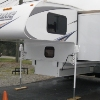 RV for Sale: 2012 1191 Slide-In